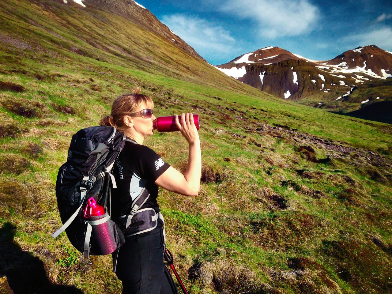 Guðrún Heiðarsdóttir