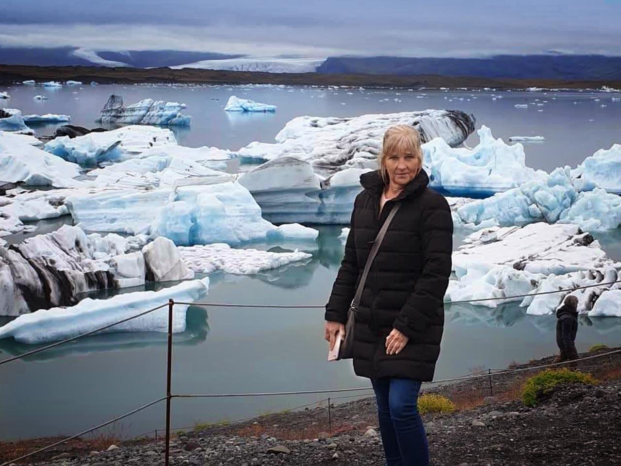 Ásdís Helgadóttir